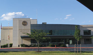 City of BBaltimore, MD South Baltimore City District Court