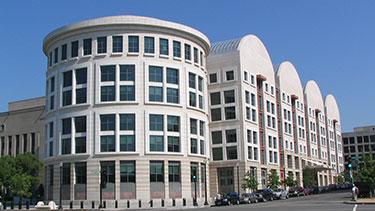 Washington, DC New Annex and Renovation of the Historic E. Barrett Prettyman Federal Courthouse