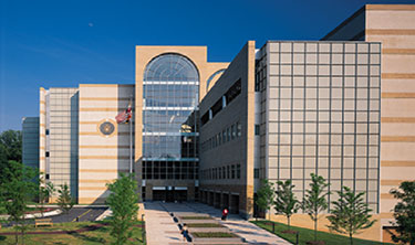Greenbelt, MD Federal Courthouse