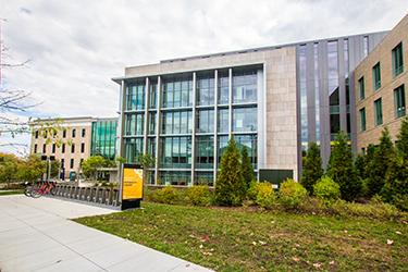 American University, Washington College of Law, Washington DC
